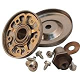 Genuine OEM 479332 Fisher Paykel Dryer Drum Bearing Kit DX1 New!