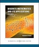 Discrete Mathematics and Its Applications International Version (0071244743) by Rosen, Kenneth H.