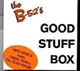 The B-52's Good Stuff Box (Limited Edition)