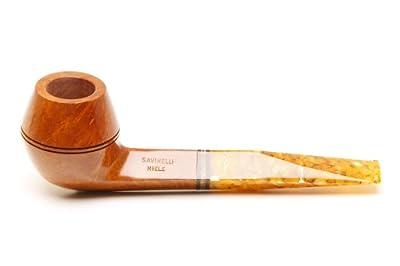 Savinelli Miele Honey Pipe 510 KS Tobacco Pipe by Savinelli