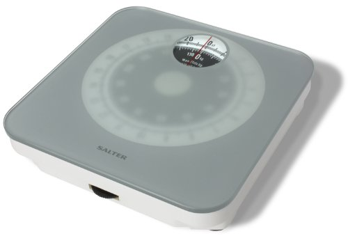Salter StowAWeigh 409 SVDR Mechanical Bathroom Scale