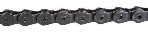 KMC HL710L Half Link Chain - Single Speed, 1/2