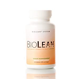 BioLean Free - Natural Weight Management
