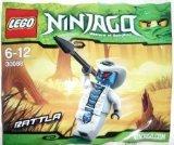 LEGO Ninjago 30088 Rattla