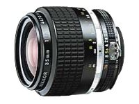 Nikon 35mm f/1.4 Objectifs Reflex AiS