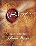 img - for The Secret Daily Teachings Publisher: Atria book / textbook / text book