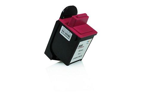 Samsung Myjet Plus MJC 2300 C Tinte Alternativ Druckerpatrone 1 Stück Cmy ersetzt Lexmark 0015M0125E für Tintenstrahldrucker