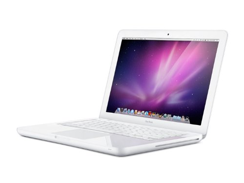 Apple MacBook white (Intel 2.26GHz, 2GB RAM, 250GB Hard Drive, GeForce 9400M)