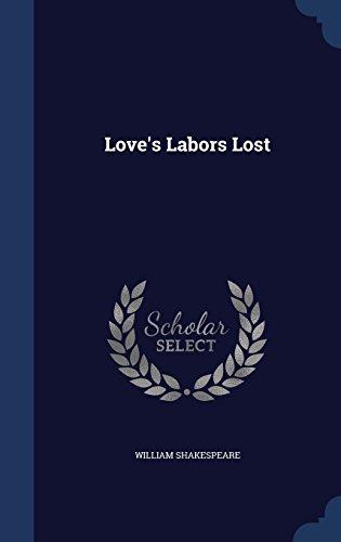 Love's Labors Lost