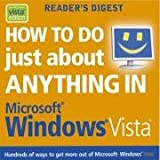 "How to Do Just About Anything in ""Microsoft"" ""Windows"" ""Vista"""