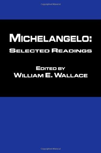 Michaelangelo: Selected Readings