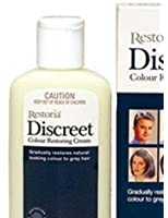 Restoria Discreet Cream And Lotion 150 Ml