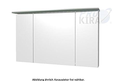 Pelipal Balto Mirror Cabinet Bathroom Furniture (Bl-sps 07)/Comfort N/120 cm