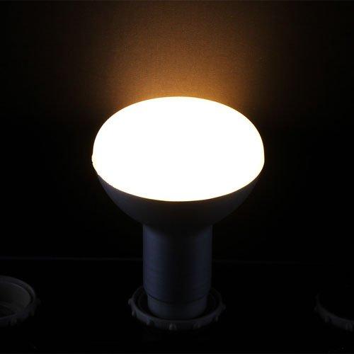 Warm White E27 9W Par Led Globe Light Ball Lamp