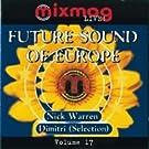 Mixmag Live: Nick Warren & Dimitri