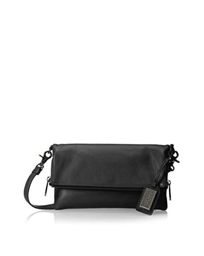 Badgley Mischka Women's Brynn Brynn Clutch/Cross-Body Bag, Black