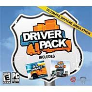 Driver Pack - Bus Driver and Big Rig Europe Windows