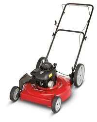 MURRAY LAWN MOWER PUSH 22