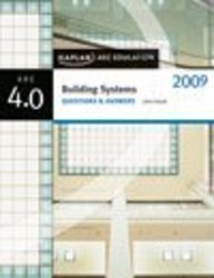 Building Systems 2009: Question and Answer