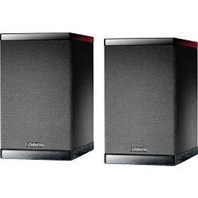 Definitive Technology StudioMonitor 350 Speakers (Pair, Black)