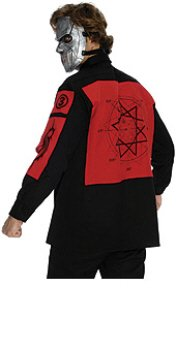 Slipknot Uniform NEW 2009 ITEM!!! Size XL