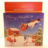 Lincoln Horse Advent Calendar