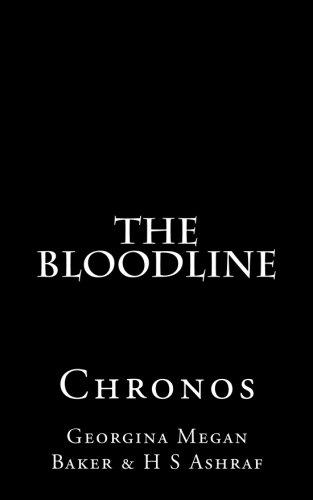 The Bloodline: Chronos: Volume 1