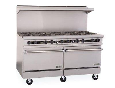 therma-tek-tmds60-10-2-gas-restaurant-range-60-ten-open-burners-two-ovens