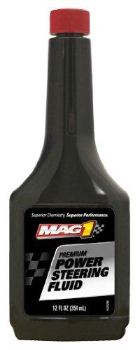 MAG1 813 Premium Power Steering Fluid - 12 oz.