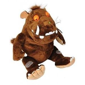 Gruffalo: Large Plush by Kids Preferred from Kids Preferred