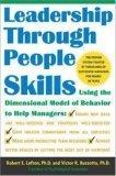 Leadership Through People Skills