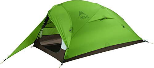 Msr Nook Tent back-65756