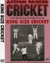 King Size Cricket
