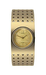 Calvin Klein Women's Bangle Bracelet #K8322209