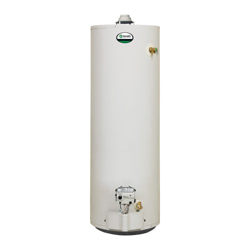 Ao Smith Gcv-50 Residential Natural Gas Water Heater