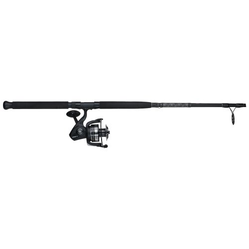 Penn Pursuit II 6000-2 Piece Spinning Combo,