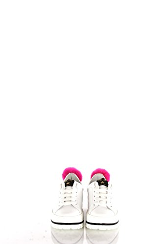 Sneakers Donna Shop Art 40 Bianco #8032 Autunno Inverno 2016/17