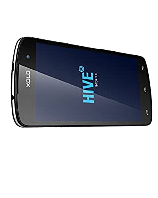 XOLO Omega 5.0 (Black, 8 GB)