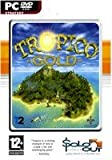 New Sold-Out Software Tropico - Gold Edition (Dvd-Rom) Compatible With Windows 98/Xp/Vista