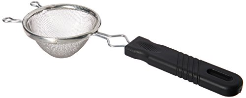 Good Cook Aluminum Mesh Strainer, 3-inch (Strainer Good Cook compare prices)