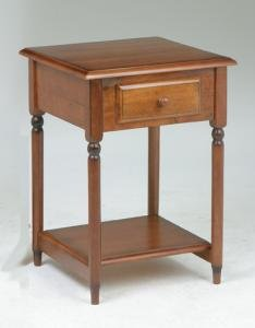 Accent Table From Knob Hill Collection By Office Star Furniture