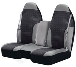 60/40 SPLIT BENCH SEAT COVER FOR FULL-SIZE TRUCKS, SUV'S AND VANS (60 40 Split Universal Seat Cover compare prices)