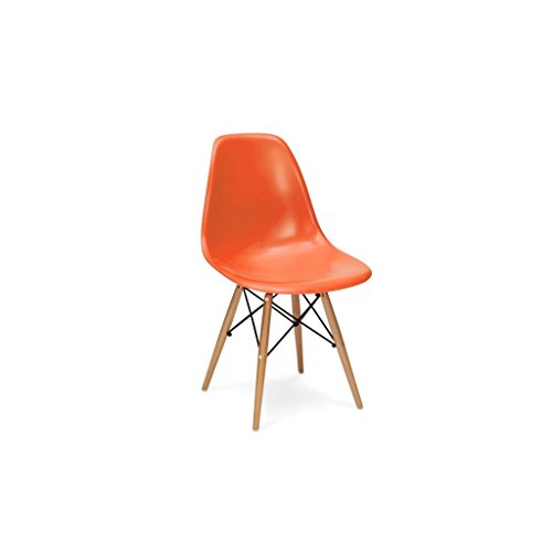 mueblespacio - Silla Style wood Baby - MSD15275019 - Naranja