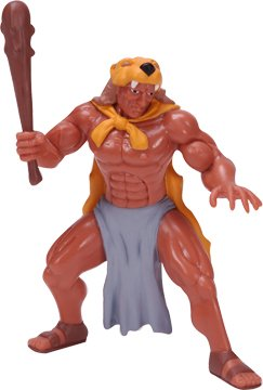 Hercules Figure