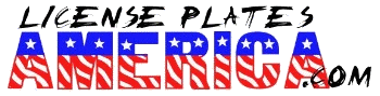 License Plates America Site Logo