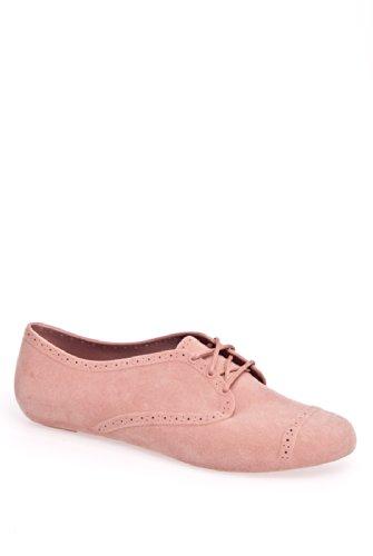Mel Lemon Iii Casual Flat Shoe