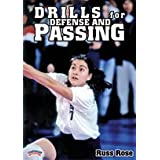 Drills for defense and passing