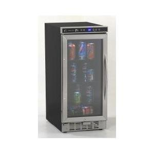 Avanti Bca1501Ss 15 Built-In Beverage Center
