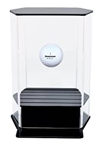 Caseworks Floating Golf Ball Display by Caseworks