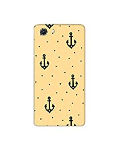 Micromax Unite 3 nkt03 (325) Mobile Case by Leader